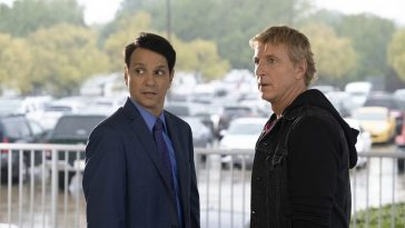 Worth Watching: 'Cobra Kai,' a Special 'Doctor Who,' 'RuPaul's Drag Race,' 'The Office' Moves to Peacock