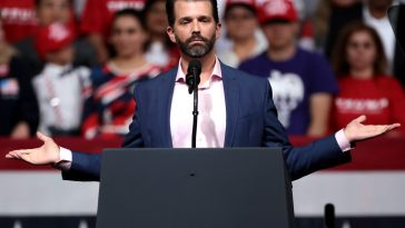 Compelling Evidence Suggests It's Not Yet Over for Donald Trump Jr. – Federal Indictment Could Still Be Coming