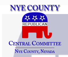 A Letter from the Nye County Chairman