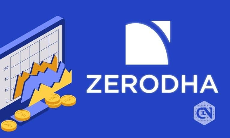 Zerodha Faced Issue on NSE Price Feeds