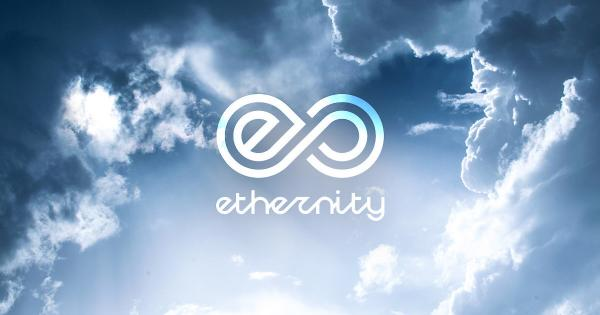 Ethernity conducts first NFT drop to celebrate their chain launch