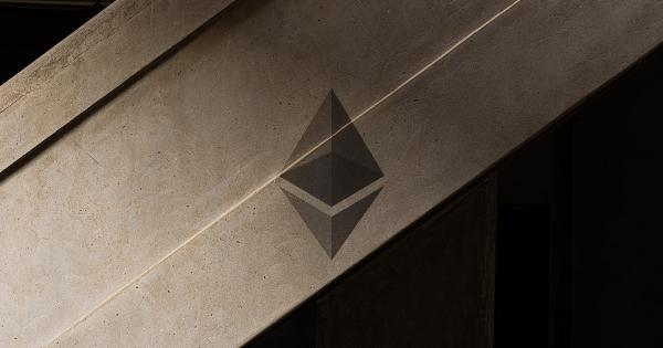 One of the biggest Bitcoin miners says Ethereum will soon cross $5,000