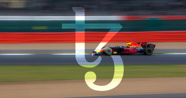 4-time F1 champ Red Bull Racing signs on Tezos as 'blockchain partner'